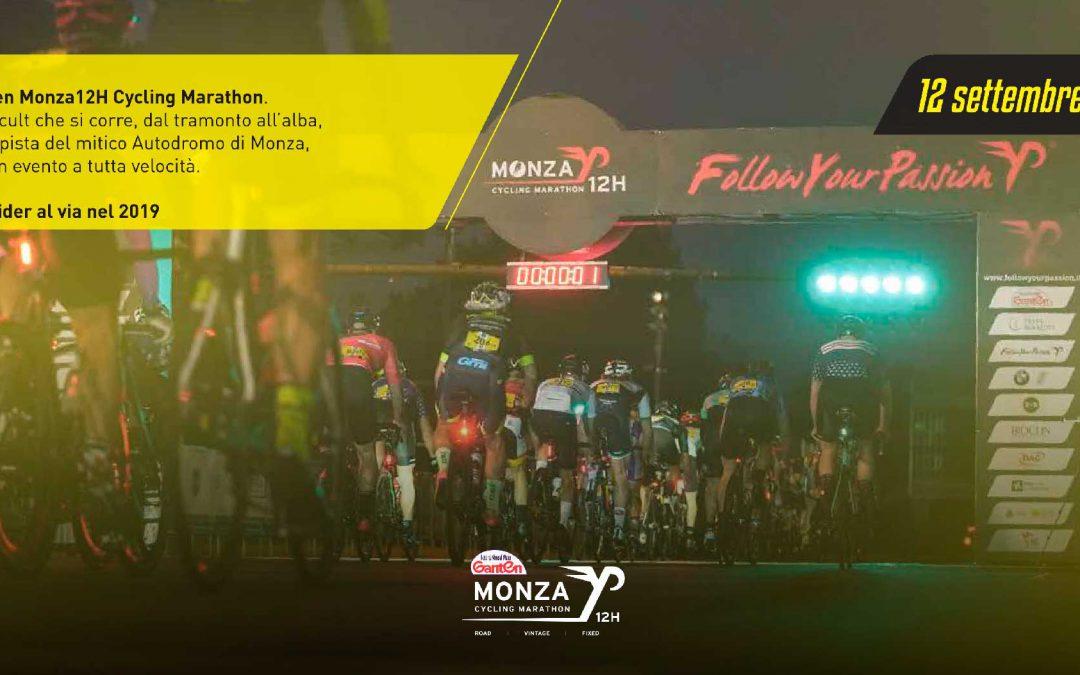 FYP 12 Settembre 2020 – Monza